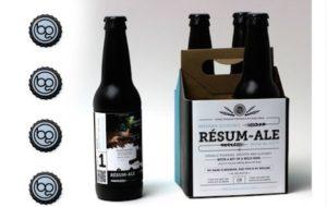 resum-ale-beer-cv-by-brennan-gleason